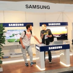 SAMSUNG Melectronics Days 2015